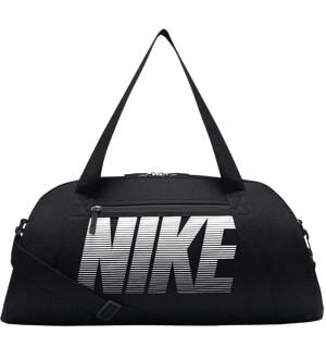 19bd07164f6b3 Nike Akademie große schwarze Rucksack Gym Schultasche offiziellen  Sportbekleidun Rucksäcke