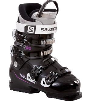 Salomon X Access 70 Wide 1819 Skischuhe Damen