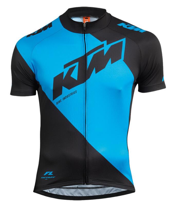 KTM Factory Line Race Jersey | Hervis.at