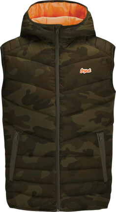 e58960d37e134 Jack   Jones Jorbend Light Bodywarmer nur € 34,99   Hervis.at