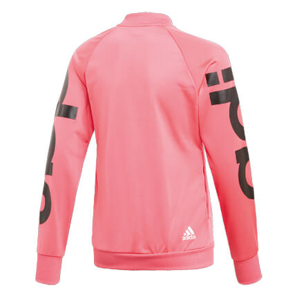 Linear Polyester Tracksuit