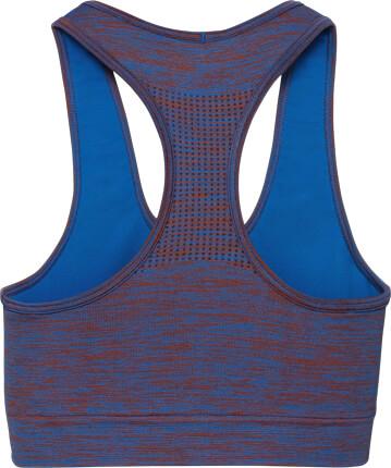e683ccb9d0 Odlo Sports Bra Blackcomb Seamless Medium nur € 34