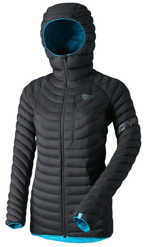 Radical Down Hood Jacket