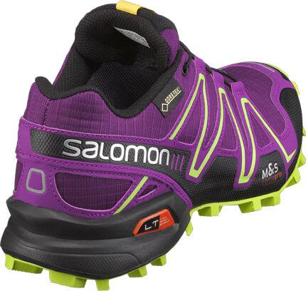 Salomon Speedcross 3 GTX nur € 99 8478684b1b