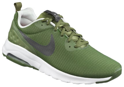 online retailer a9170 5ad93 Nike Air Max Motion LW Prem grün nur € 104,99 | Hervis.at