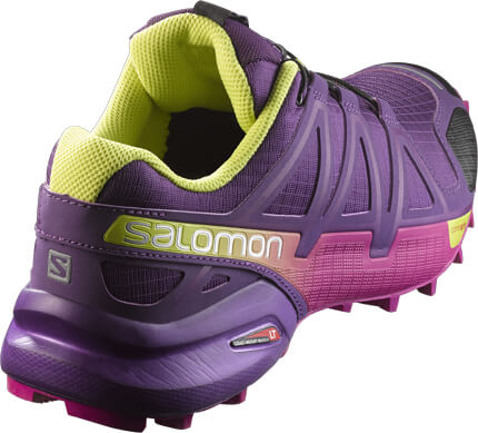 Salomon Speedcross 4 nur € 65,00   Hervis.at