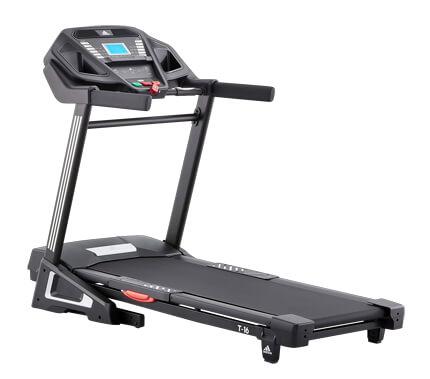 Treadmill T 16 schwarz