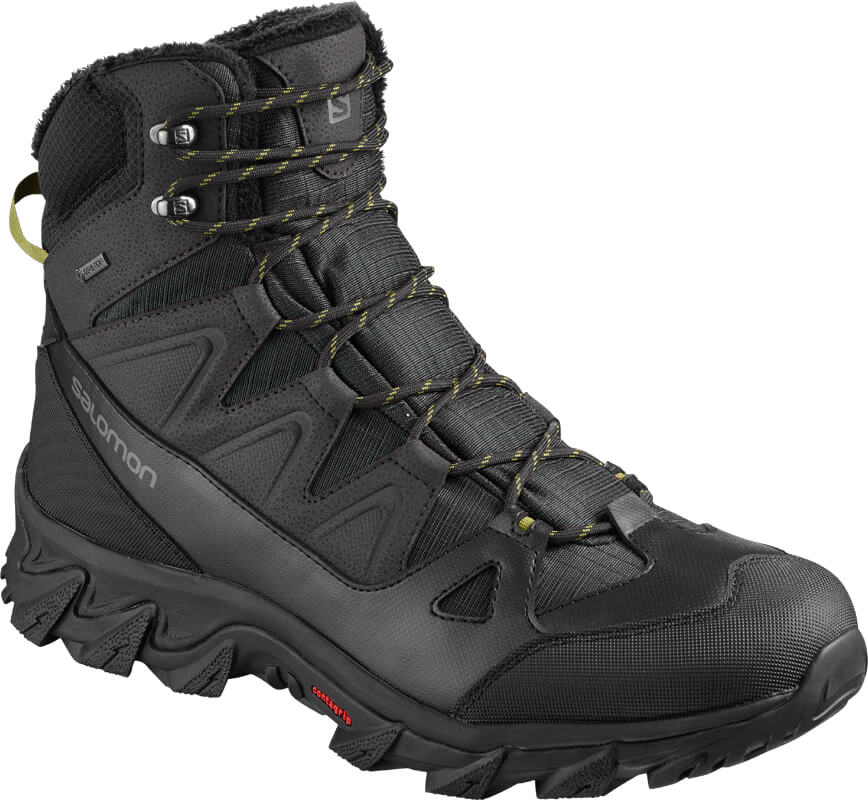 Salomon Breccia GTX Damen Winterboot