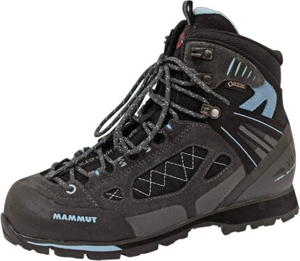 the latest 57805 c4b21 Granit High GTX