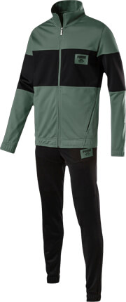 Trainingsanzüge Herren PUMA Herren Rebel Block Sweat Suit