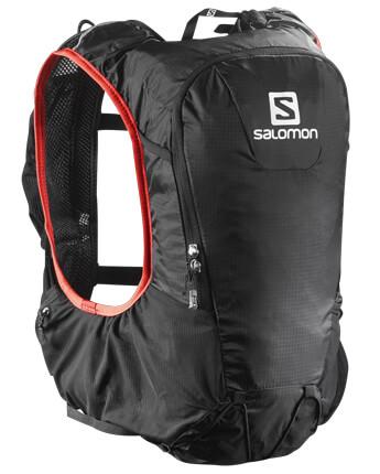 Salomon Skin Pro 10L Set