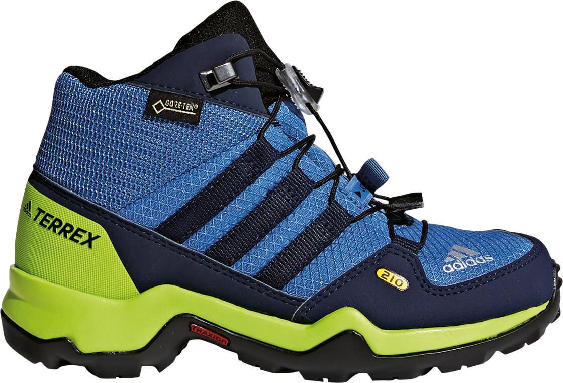 Adidas Trekking Schuh wasserdicht Terrex mid GTX