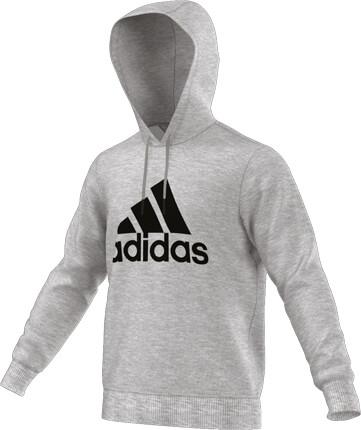 adidas Essentials Logo Hoodie Fleece nur € 44 c1fd8570f6c
