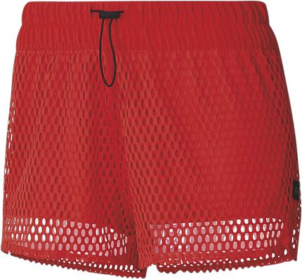 Wor Meet You There Mesh Short