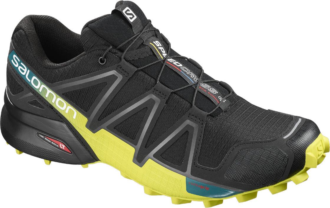 Salomon Speedcross 4 nur € 119,99 | Hervis.at
