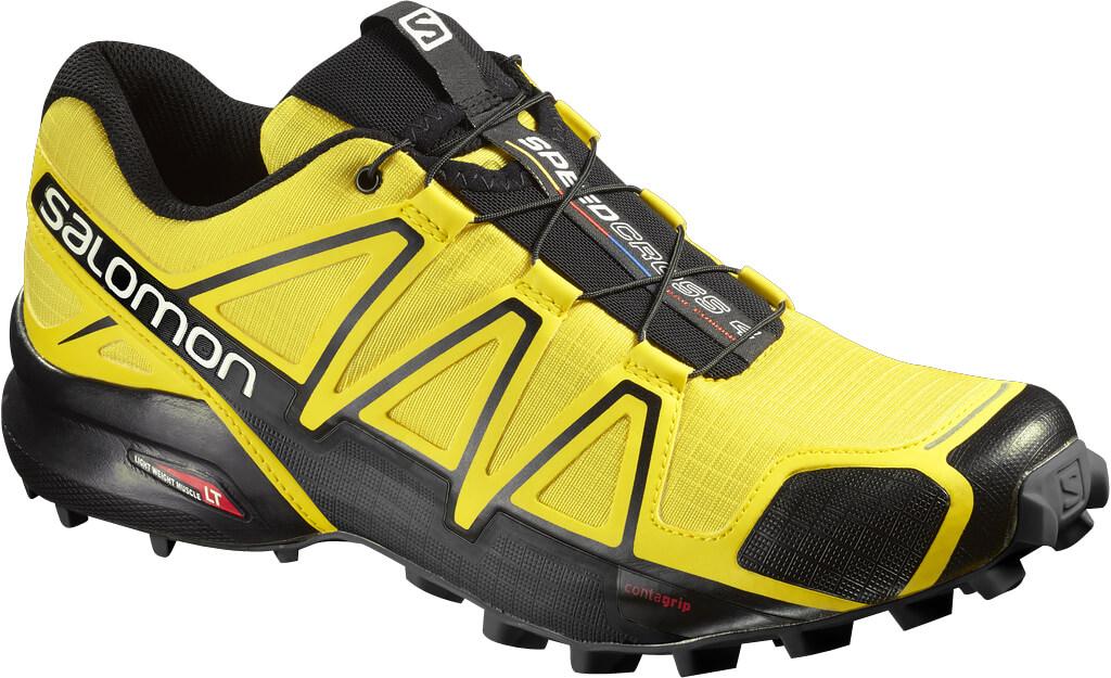 2fc2ca268140b1 Salomon Speedcross 4 nur € 111