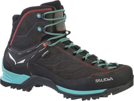 Salewa Mens Ms Mtn Trainer Mid Gtx Trekking Hiking Shoes For