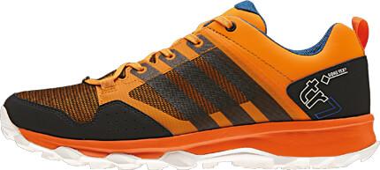various colors 58f6d 9d52b Kanadia 7 TR GTX orange