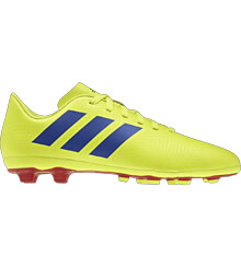 competitive price cb7df 43934 ADIDAS Nemeziz 18.4 FxG