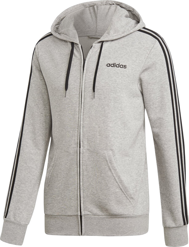 Essentials 3 Streifen Trainingsjacke