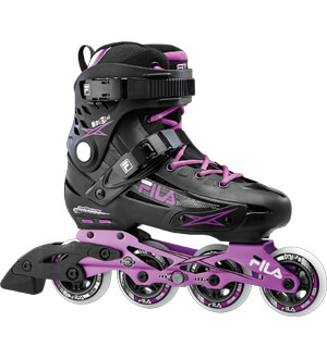 inliner kinder 30 29 schwarz jungen rollerskates rollerblades inlinskates skates Inline-Skates