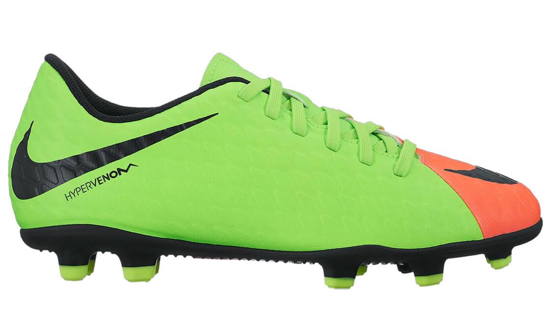 differently feec3 ae2bf Nike Hypervenom Phade III FG nur € 20,00   Hervis.at