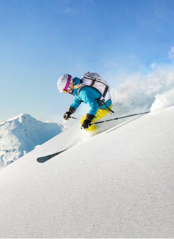 Ski Alpin Shop | Hervis Online Shop