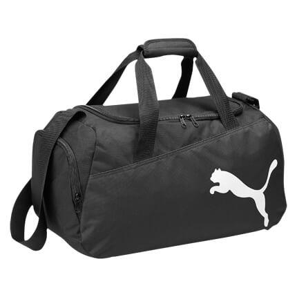 bd2c6310f3960 Puma Pro Training Medium Bag schwarz nur € 15