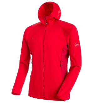 100% authentic df235 5ecb5 Softshelljacken | Hervis Online Shop