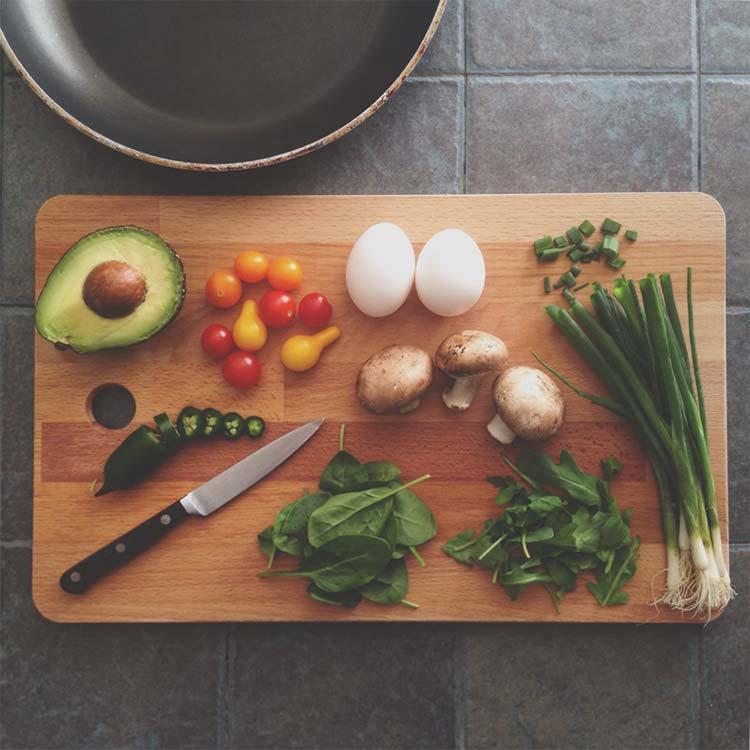 Was sollte nicht auf eine milde Diät gegessen werden